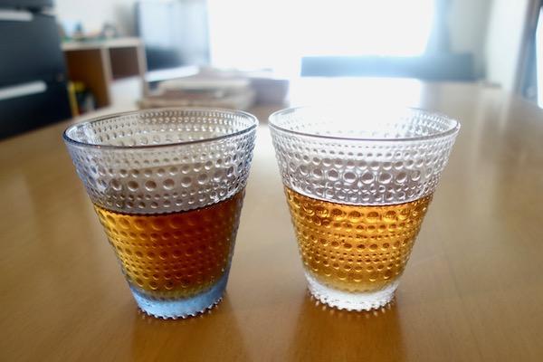 カステヘルミ(Kastehelmi)グラス