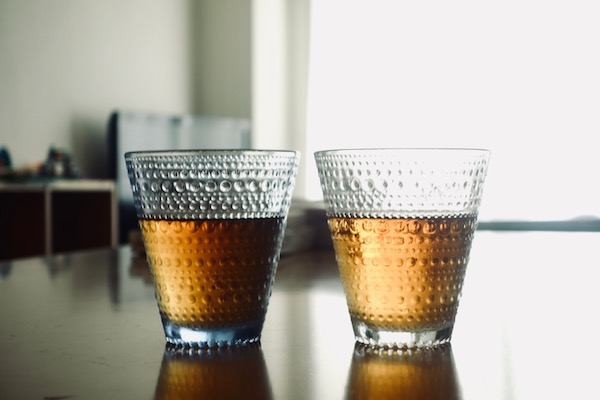 カステヘルミ(Kastehelmi)グラス タンブラー ペア
