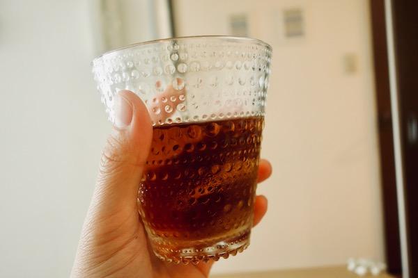 カステヘルミ(Kastehelmi)グラス クリア