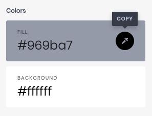 CSS Peeperでカラーコードを調べる