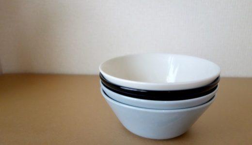 ティーマのボウル15cmの使用例!普段使いに便利な食器です