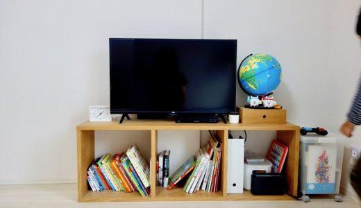 TCLの32型テレビを購入して良かったので感想を書く