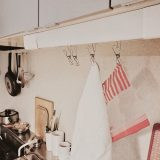わが家のキッチンで使っている無印良品をまとめてみました