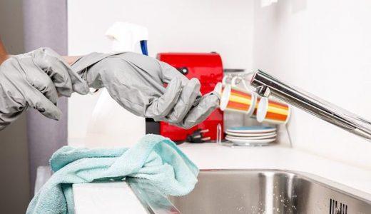 大掃除を11月からはじめるリストの作り方|週2回のプチ掃除でクリスマスまでに終わるための計画案