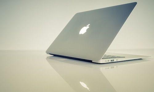 MacBook Airを購入しました。Macを購入した理由とMacの好きなところ。