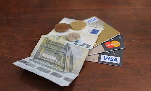 1年間クレジットカード生活をして良かったこと