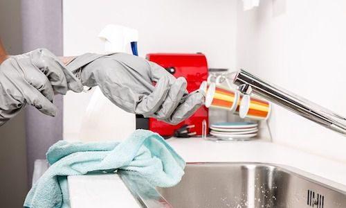 大掃除を早めにはじめる5つのメリット。わが家の大掃除のリストと計画表