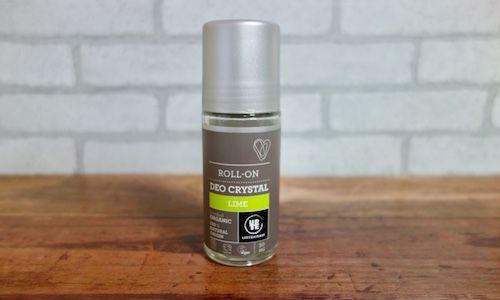 【オーガニック制汗剤】デンマーク生まれの制汗剤「デュオクリスタル」を1ヶ月使ってみた